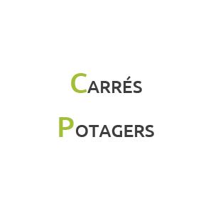 Les carrés potagers - Créations Idées Bois et Jardins