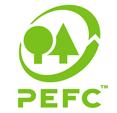 Notre certification PEFC